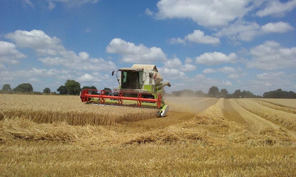 Travaux Agricoles SARL Secher