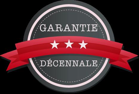 Garantie décennale SARL SECHER